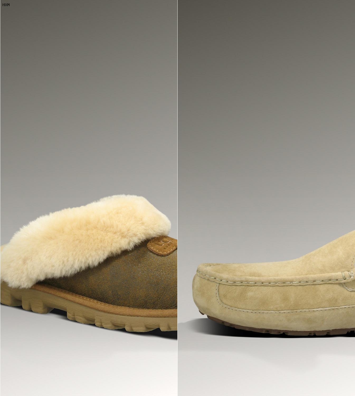 botas de frio para mujer ugg