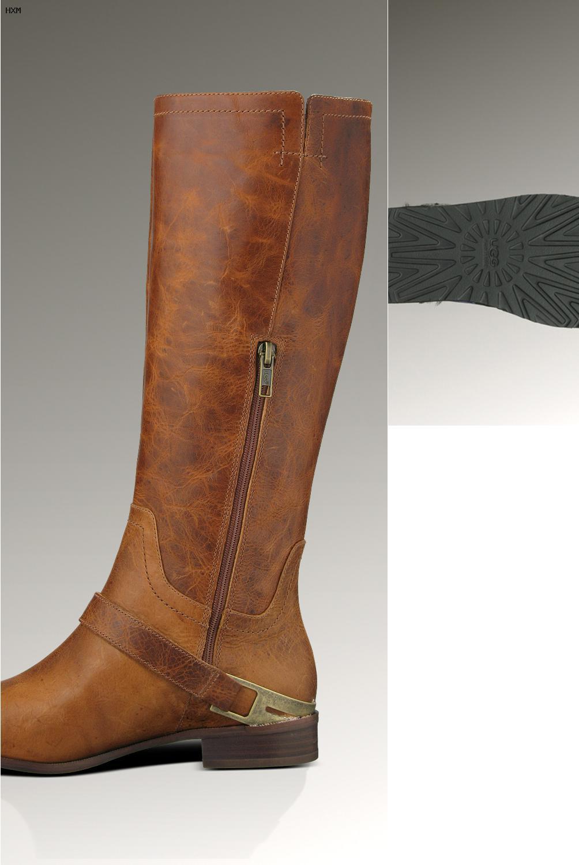 botas de mujer ugg