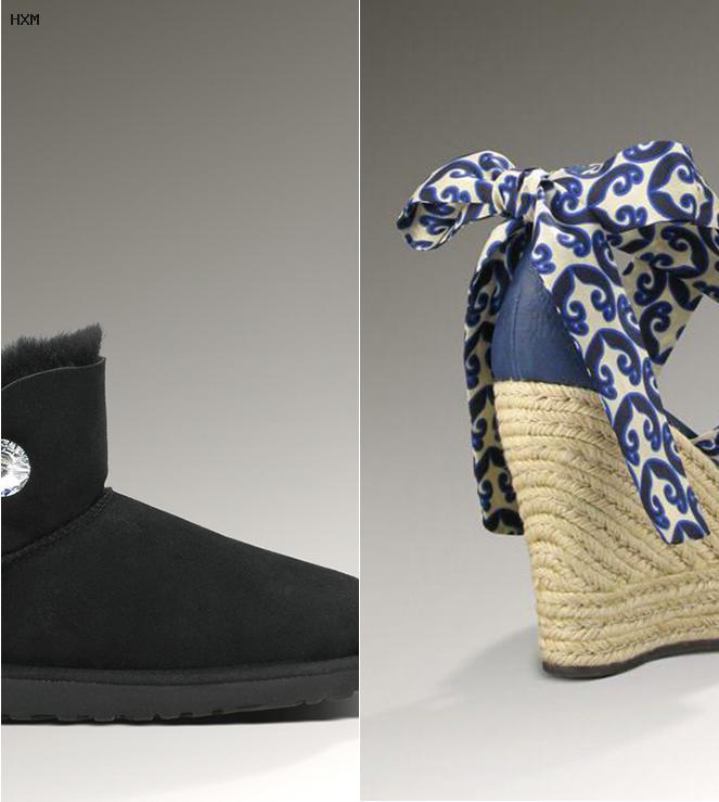 botas para invierno ugg originales