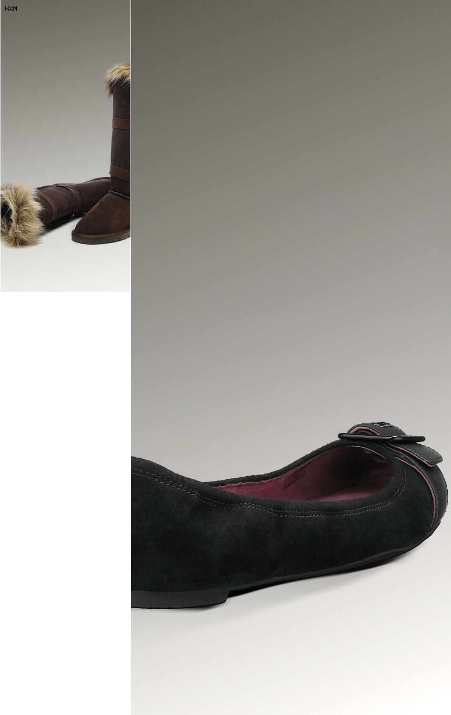 botas ugg para niña precio