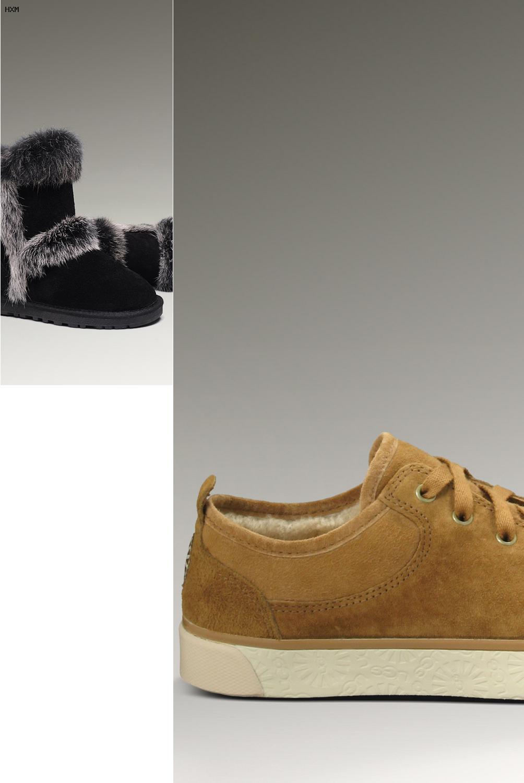 donde comprar botas ugg baratas