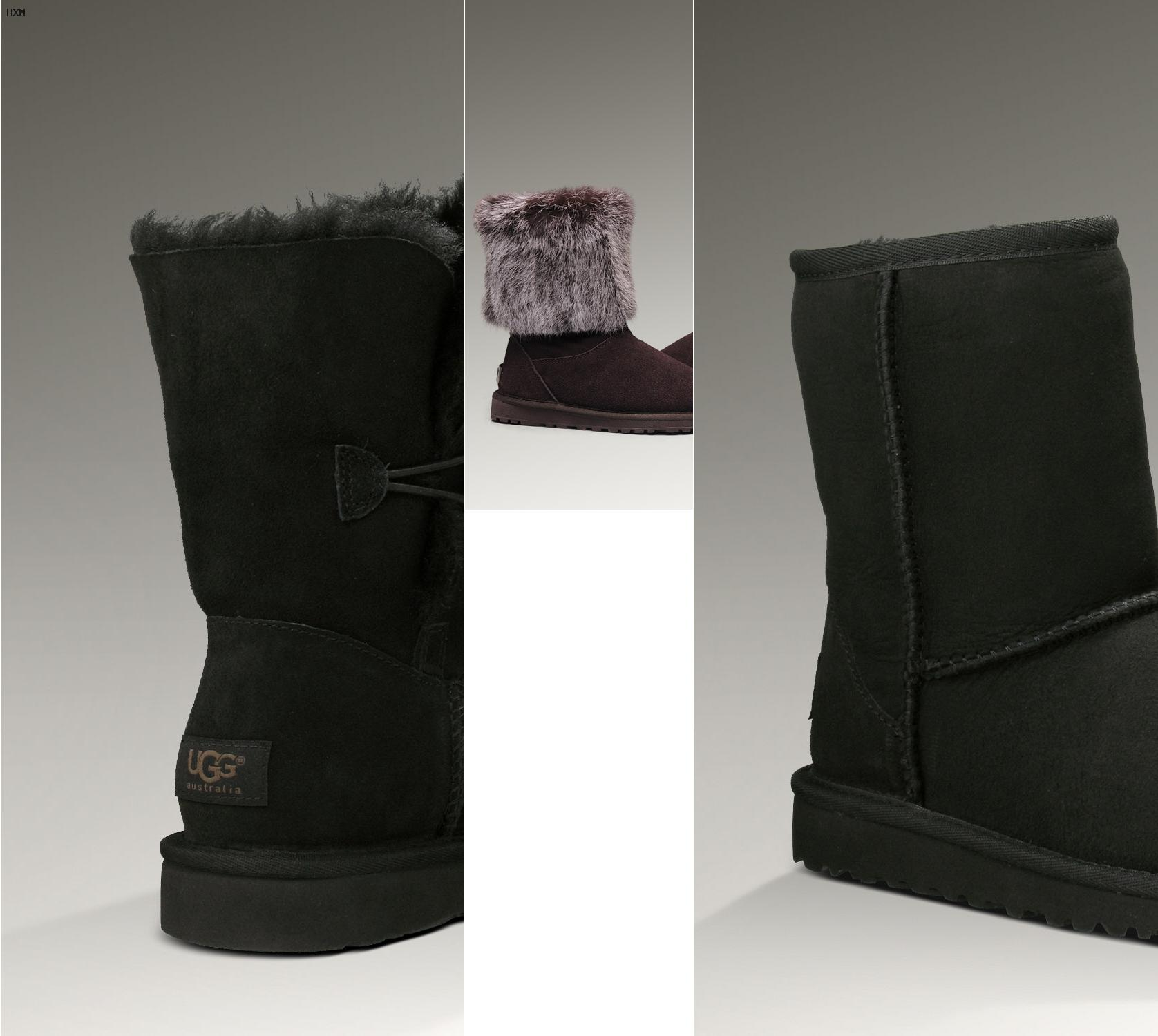 guantes ugg mujer outlet