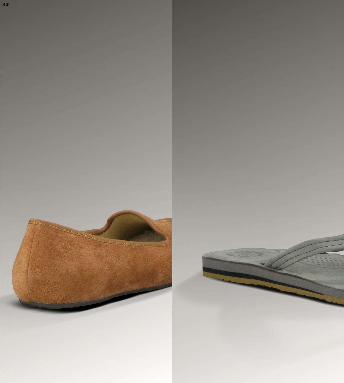 las botas ugg se pueden mojar