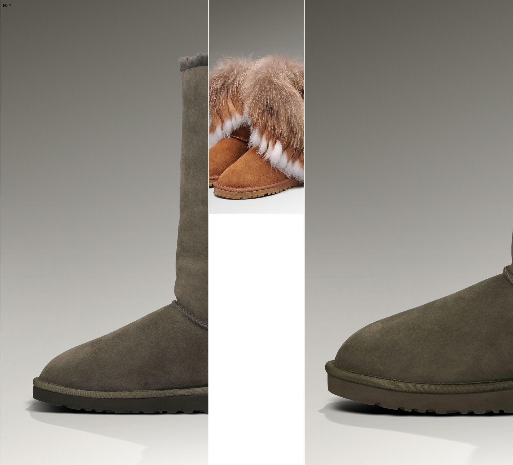 precios de botas marca ugg australia
