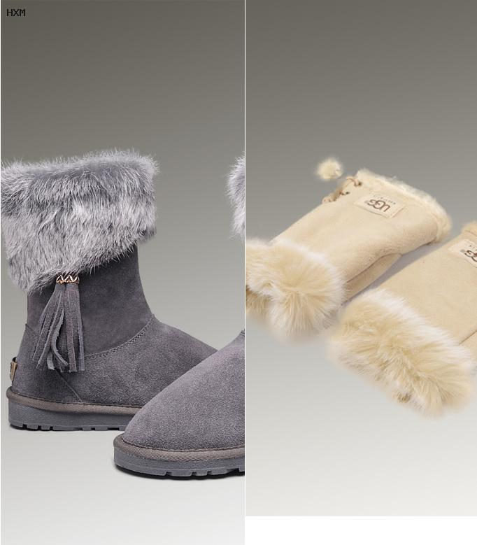 ugg chicago downtown
