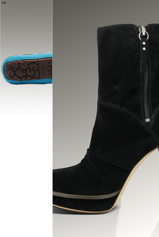 zapatillas ugg mujer zalando